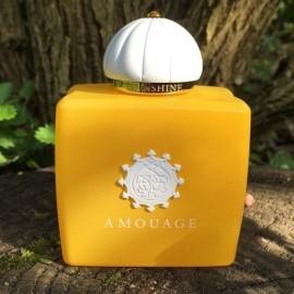 Sunshine Woman by Amouage
