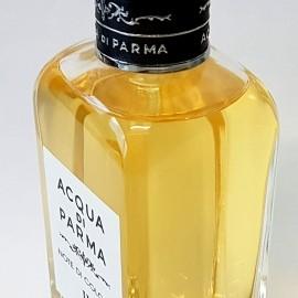 Note di Colonia III - Acqua di Parma