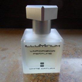 White Datura von Illuminum