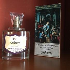 Cashmere / Il Fiume e il Salice von Spezierie Palazzo Vecchio / I Profumi di Firenze