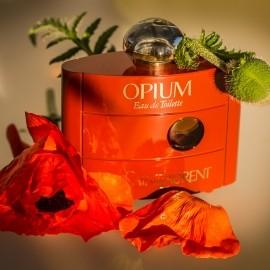 Opium (1977) (Eau de Toilette) - Yves Saint Laurent