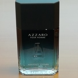 Azzaro pour Homme Naughty Leather by Azzaro