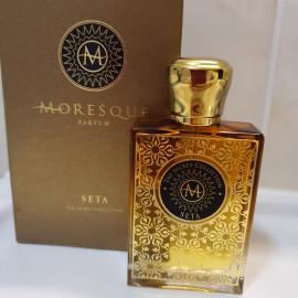 The Secret Collection - Seta von Moresque