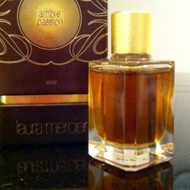 Ambre Passion von Laura Mercier