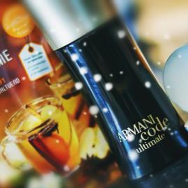 Armani Code Ultimate pour Homme von Giorgio Armani