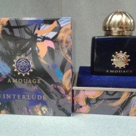 Interlude Woman (Eau de Parfum) - Amouage