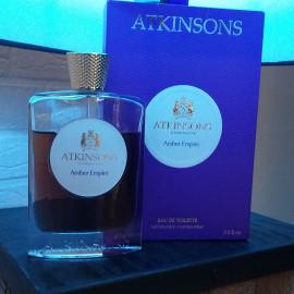 Amber Empire von Atkinsons