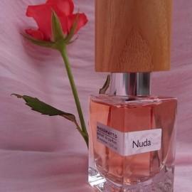 Nuda (Extrait de Parfum) by Nasomatto