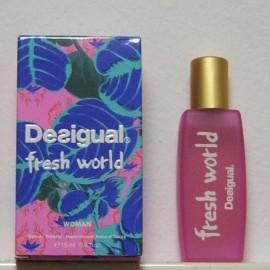 Fresh World von Desigual