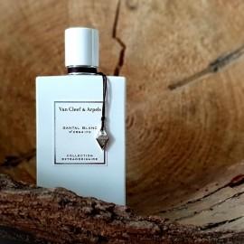 Collection Extraordinaire - Santal Blanc by Van Cleef & Arpels