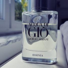 Acqua di Giò Essenza von Giorgio Armani