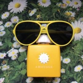 Sunshine Woman von Amouage
