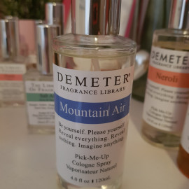Mountain Air von Demeter Fragrance Library / The Library Of Fragrance