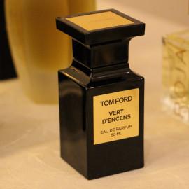Vert d'Encens by Tom Ford