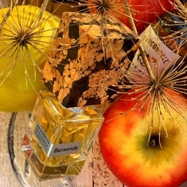 Baraonda (Extrait de Parfum) - Nasomatto