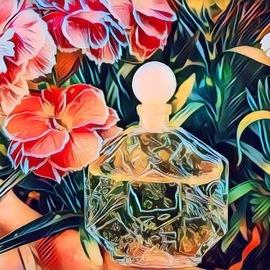 Ombre Rose L'Original / Ombre Rose (Eau de Toilette) von Jean-Charles Brosseau