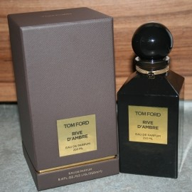 Rive d'Ambre by Tom Ford