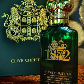 1872 for Men by Clive Christian