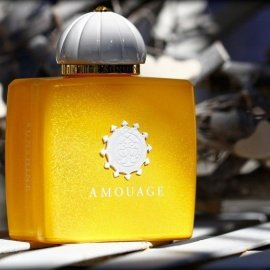 Sunshine Woman - Amouage