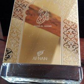 Noor Al Shams Gold von Afnan Perfumes