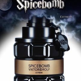 Spicebomb Extreme von Viktor & Rolf