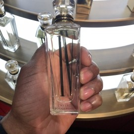 Les Heures de Parfum - IV: L'Heure Fougueuse - Cartier