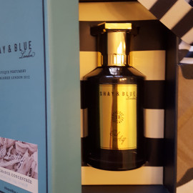 Oud Alif (Fragrance Concentrée) - Shay & Blue