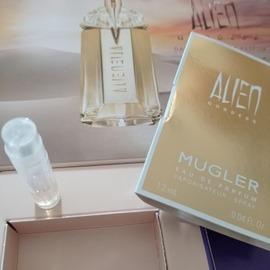Alien Goddess by Mugler