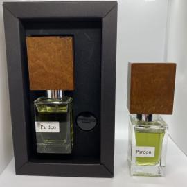 Pardon (Extrait de Parfum) by Nasomatto