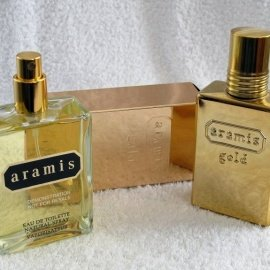 Aramis Gold by Aramis