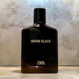 Warm Black by Zara
