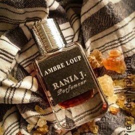 Ambre Loup by Rania J.