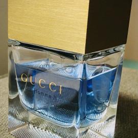 Gucci pour Homme II (Eau de Toilette) von Gucci