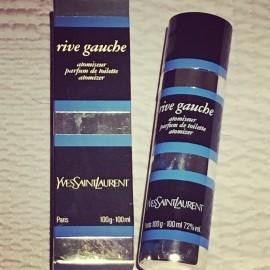 Rive Gauche (1970) (Parfum de Toilette) by Yves Saint Laurent