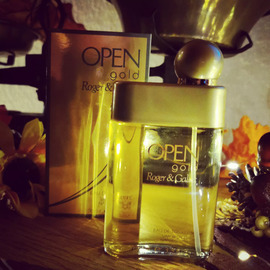 Open Gold by Roger & Gallet