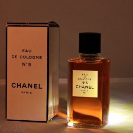 N°5 (Eau de Cologne) by Chanel
