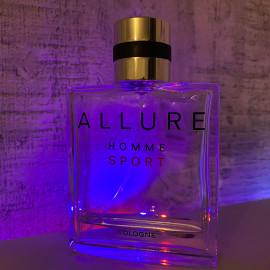 Allure Homme Sport Cologne Sport von Chanel