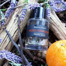Musc Ravageur by Editions de Parfums Frédéric Malle