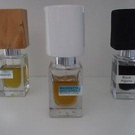 China White (Extrait de Parfum) von Nasomatto