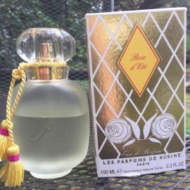 Rose d'Été (Eau de Parfum) by Les Parfums de Rosine
