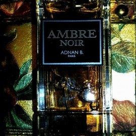 Ambre Noir von Adnan B.
